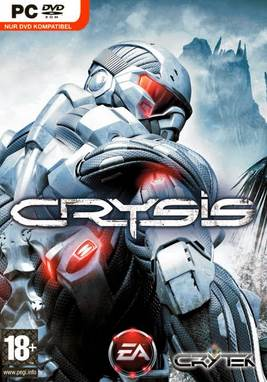 Crysis 1 PC [Full] Español [MEGA]