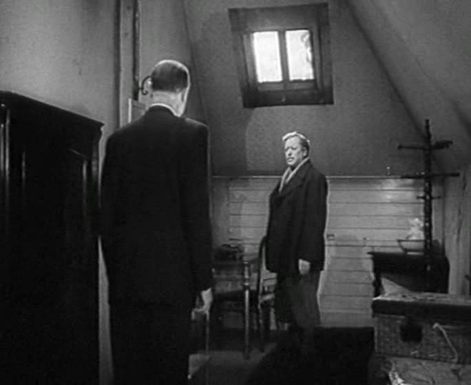 Grün Ist Die Heide Drei Männer Im Schnee 1955 Kurt Hoffmann