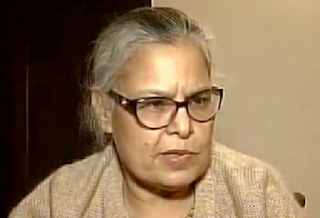 picture of Dr. Anita Ghai