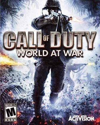Call of Duty World At War Free Download For PC
