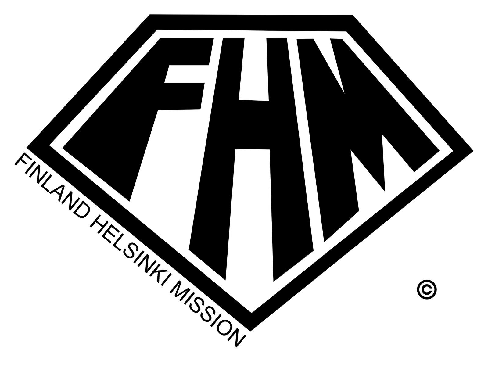 Helsinki Mission