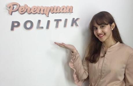 Tantang Fahri Hamzah Debat Terbuka soal Angket KPK, Tsamara Amany: Nanti Biar Publik yang Menilai