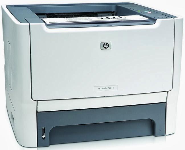 Download Driver Máy in HP P2015D Laserjet Printer