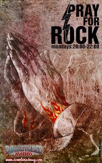 Pray For Rock: Top Picks 2012
