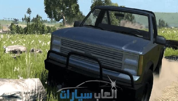 تحميل لعبة BeamNG Drive برابط مباشر