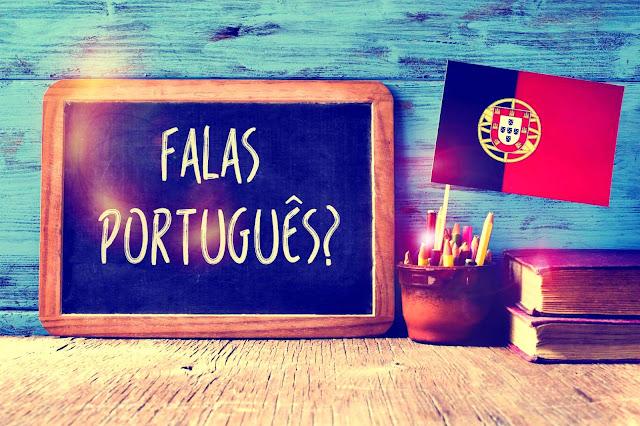 Curso Certificado de Portugués Online | Língua Portuguesa para Estrangeiros