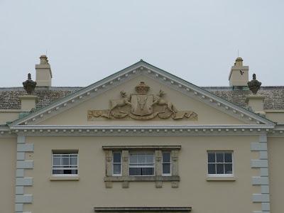 Saltram, Plymouth, Devon