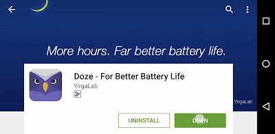 How To Activate Doze Mode In Any Android Mobile Phone