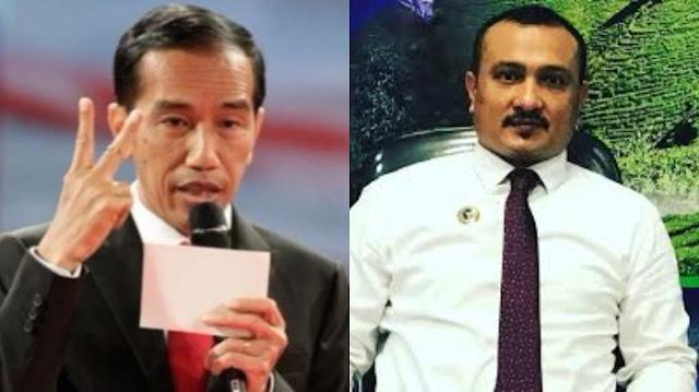 Politikus Demokrat Ini Tantang Pemerintahan Jokowi Buka Data Utang Negara