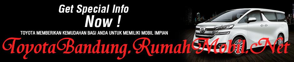 Toyota Vellfire Bandung
