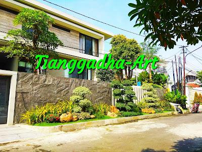 Tukang Taman Surabaya Barat -