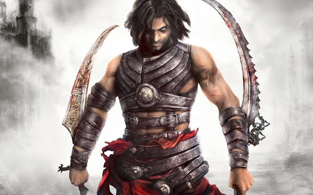 Prince of Persia Game Widescreen HD Wallpaper 3