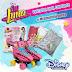 Nuevo concurso de 'Soy Luna' en instagram sobre 'Mi Amuleto Lunero'