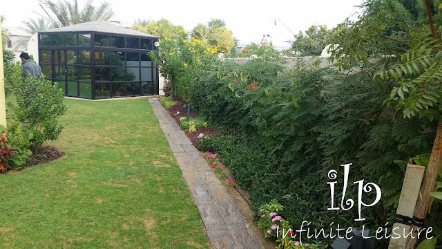Landscape Contractors in Dubai