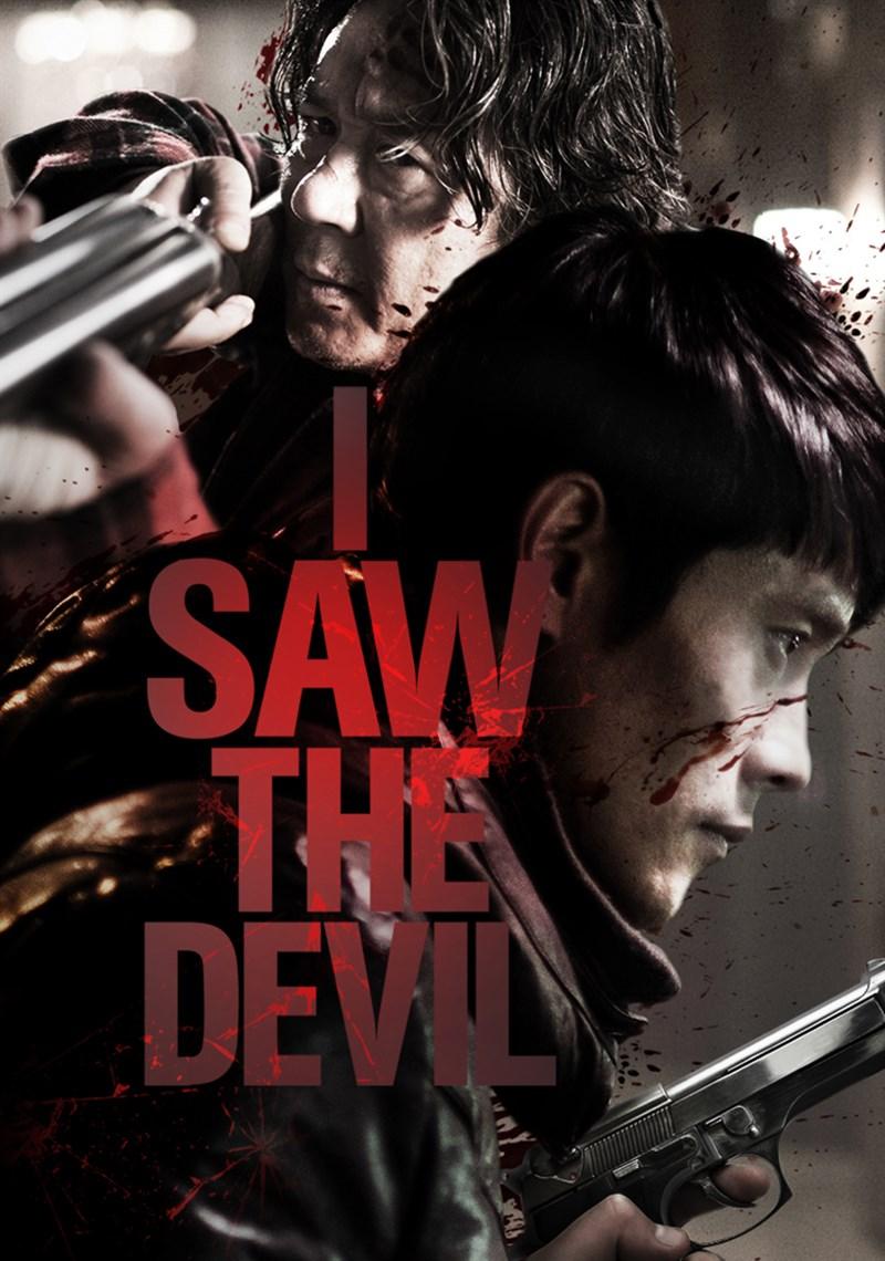Gặp Phải Ác Quỷ  - I Saw the Devil (2010) (2010)
