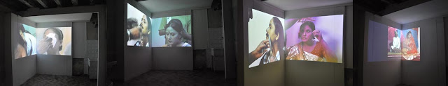 I Wed Myself, 2010, Tyeba Begum Lipi