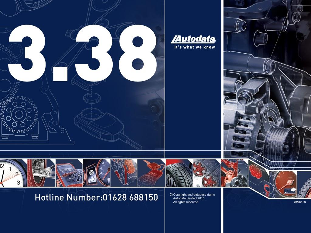 logiciel autodata 3.38