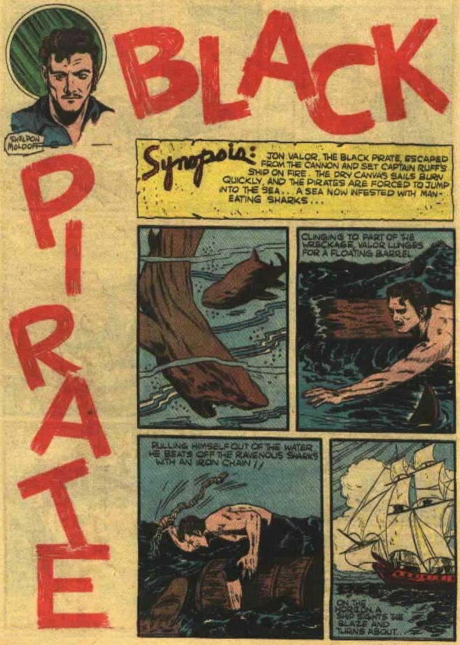 Read online Action Comics (1938) comic -  Issue #26 - 24