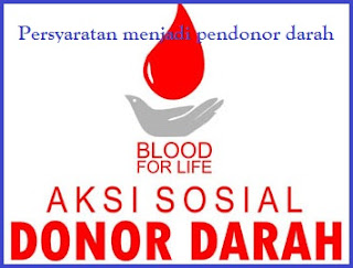 Manfaat Donor Darah Rutin