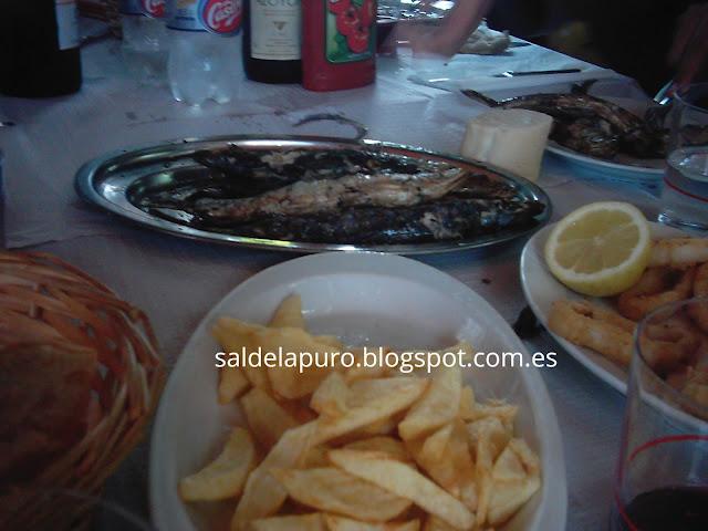 sardinas-candás