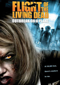 Flight of the Living Dead Poster