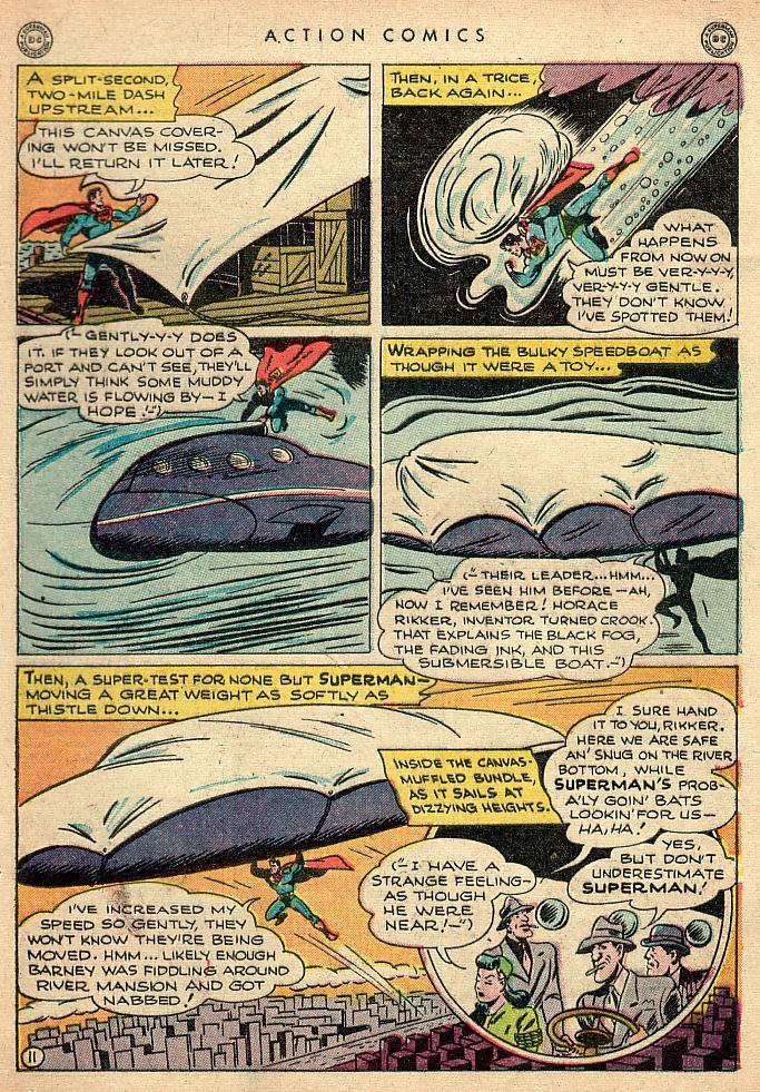 Action Comics (1938) 90 Page 11