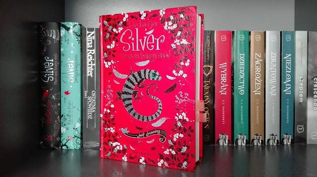 #47 Silver, Trzecia księga snów.