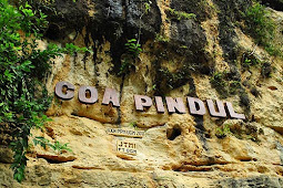 Keindahan Wisata Goa Pindul Yogyakarta