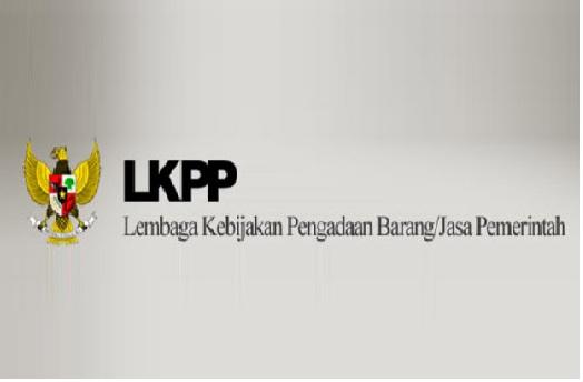 Lowongan Kerja Terbaru LKPP Republik Indonesia [4 Posisi]