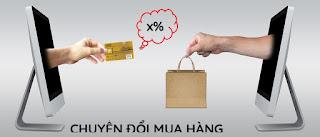 chuyển đổi mua hàng khi làm Afiliate Marketing cho Người Mới tìm hiểu (Newbie) kiếm tiền online