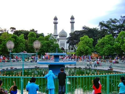 Tempat Wisata Di Kota Malang Yang Menarik 2018