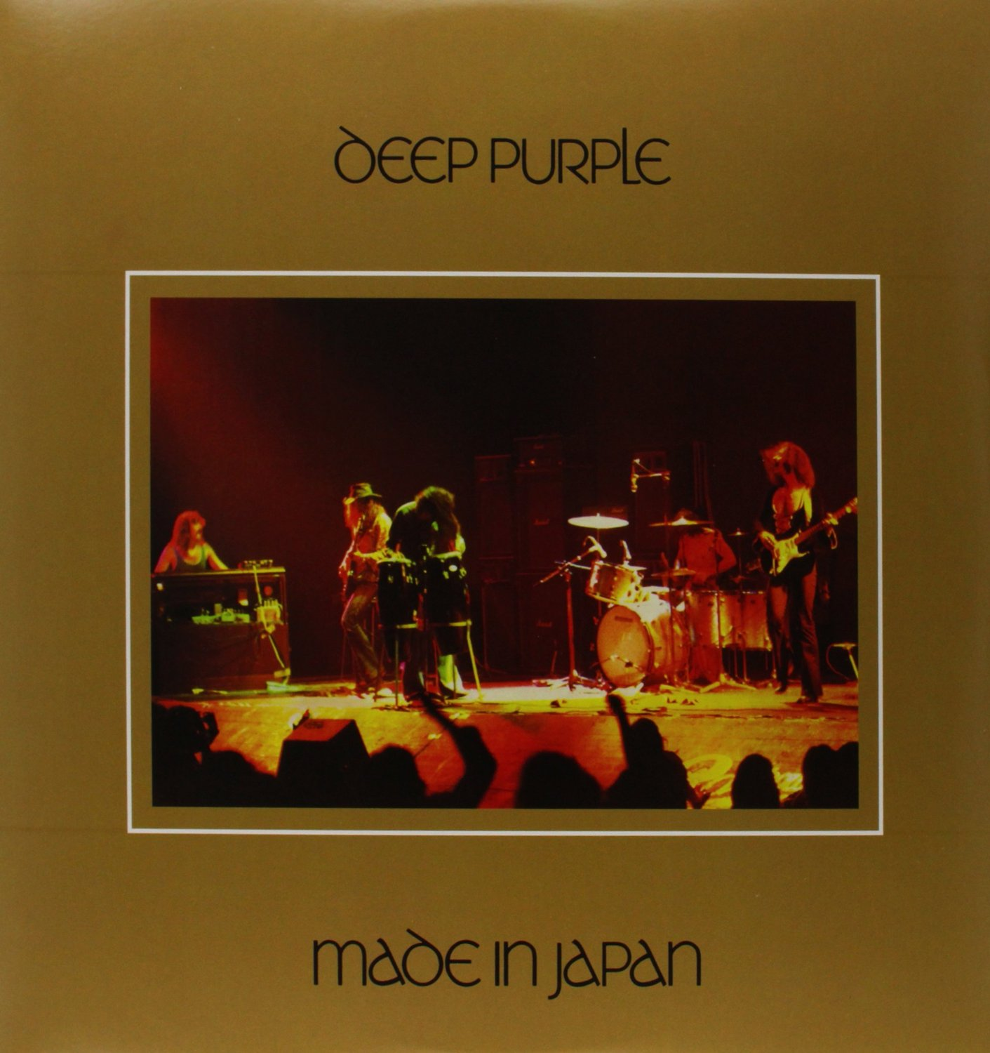 tune of the day deep purple made in japan. Black Bedroom Furniture Sets. Home Design Ideas