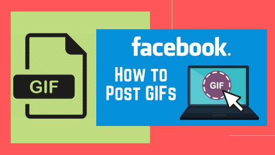 Facebook Post Gif