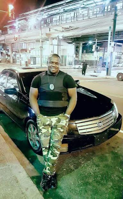 US ARMY VETERAN, CHUKS OKEBATA KILLED BY KIDNAPPERS IN NIGERIA