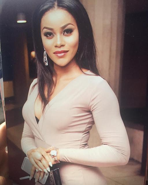 Damilola Adegbite wows …