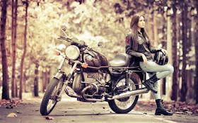 biker dating online