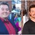 Γιατρός κατάφερε να χάσει 57 κιλά κάνοντας την διαλειμματική νηστεία -H εκπληκτική μεταμόρφωσή του