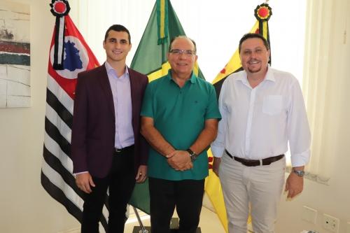 UPA de Olímpia passa por reestruturação e recebe novo diretor clínico