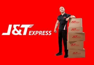 Di Buka Lowongan Kerja Di PT J&T Express Indonesia  2018