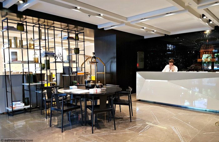 Golden Crown Haifa Hotel – for business and city break