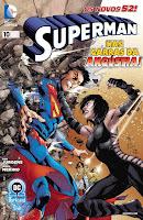 Os Novos 52! Superman #10