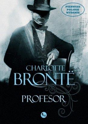 "Zakochaj się w ""Profesorze"" Charlotte Bronte."