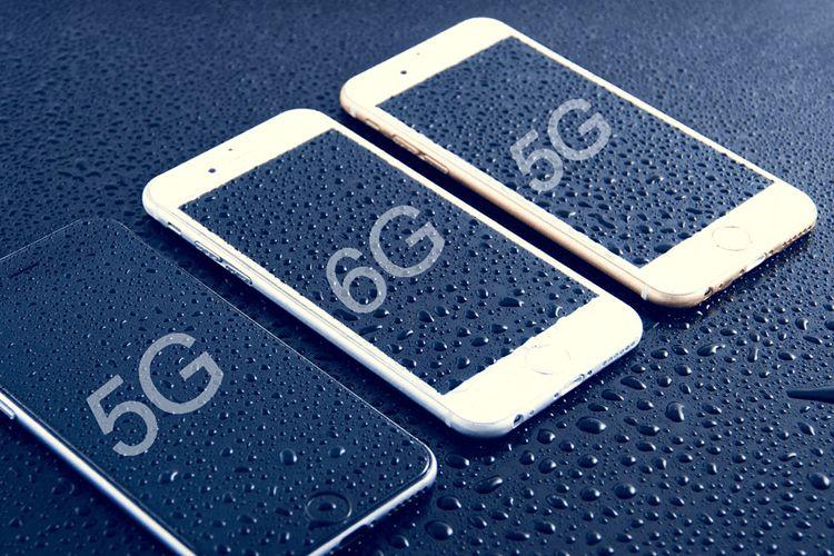 cina fokus melakukan penelitian teknologi 6G