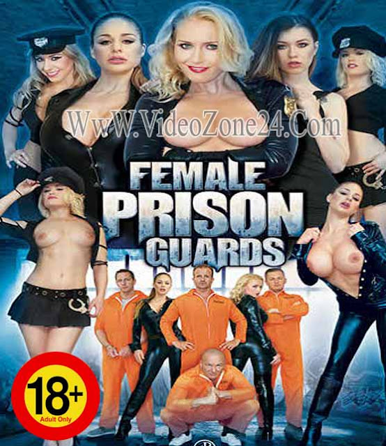 [18+] Female Prison Guards 2016 Mkv DVDRip 350MB xXx Poster