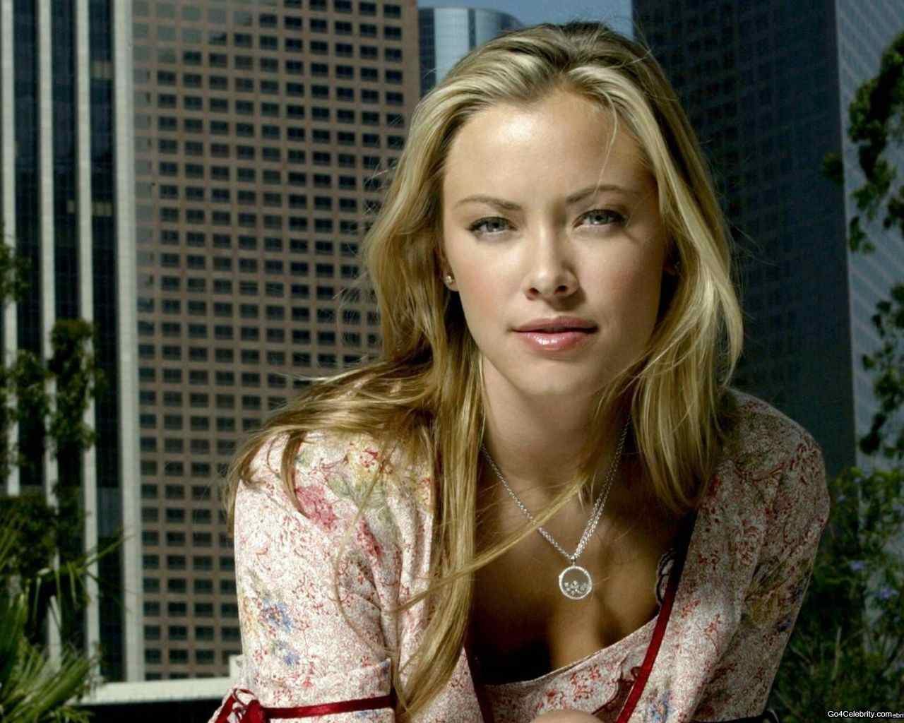 Kristanna loken pacific blue - 3 part 1