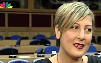Στην αείμνηστη Θεσπρωτή δημοσιογράφο Κατερἰνα Γκίκα αφιέρωσε το βραβείο του συντάκτης του STAR
