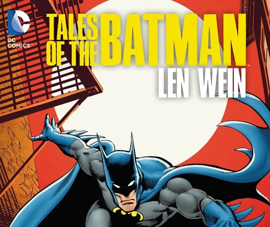 Tales of the Batman, de Len Wein
