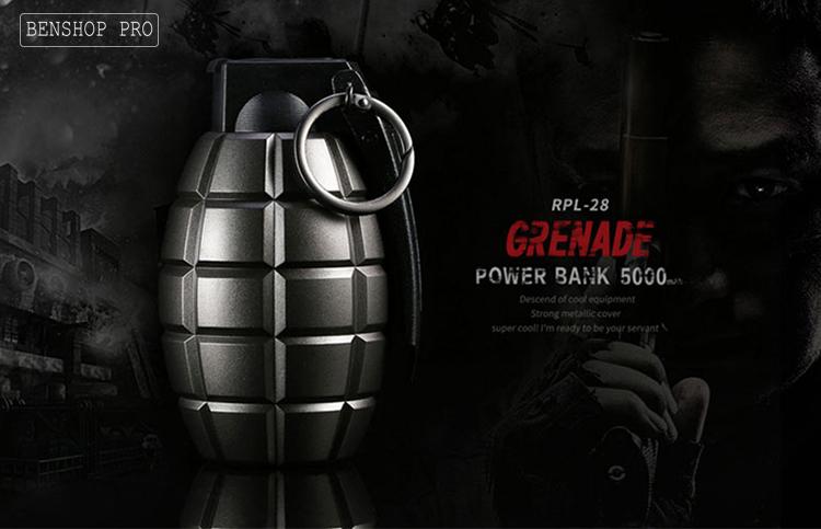 Remax RPL-28