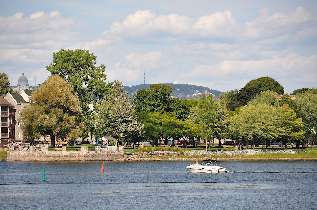 L'arrondissement de Lachine veut devenir un chef de file en développement durable