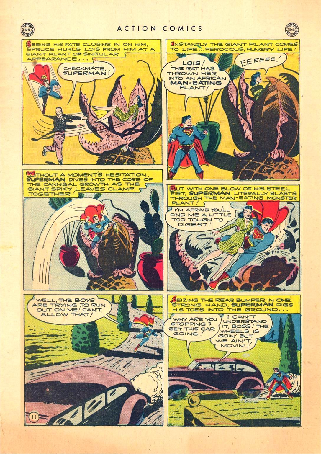 Action Comics (1938) 73 Page 11
